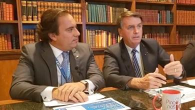 """Photo of #Vídeo: Bolsonaro se irrita com decisão do STF sobre Lula, ameaça o judiciário e Arthur Lira e diz; """"Só Deus me tira da cadeira presidencial"""""""