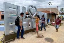 Photo of #Chapada: Prefeita de Nova Redenção cumpre maratona institucional e vistoria obras em andamento no município