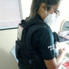 Operação da polícia em Irecê - Natália Verena-Divulgação-Polícia Civil 4