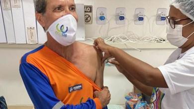Photo of #Bahia: Sindicato quer ampliar vacinação para garis e margaridas e destaca atuação de Suíca e Solla