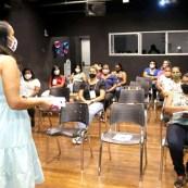 A temática do evento foi 'Inspire-Se! Atendimento Humanizado' | FOTO: Divulgação/PMI |