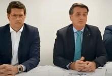 """Photo of #Vídeo: Bolsonaro compara covid com câncer de próstata e reclama; """"Impressionante como só se fala em vacina"""""""