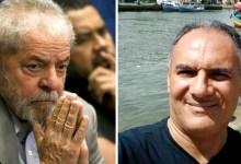 Photo of #Brasil: Lula perde seu segurança pessoal para a covid após STF decidir pela suspeição de Moro