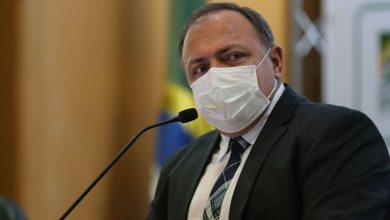 Photo of #Brasil: MPF entra com ação contra ex-ministro da Saúde por omissão na gestão do combate à pandemia