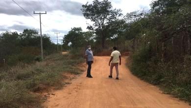 Photo of #Chapada: Prefeito de Marcionílio Souza anuncia recuperação da estrada entre Machado Portela e Lajedinho