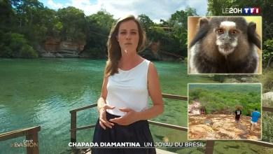 Photo of #Chapada: História e belezas da região chapadeira ilustraram matéria sobre turismo em canal fechado de TV francesa