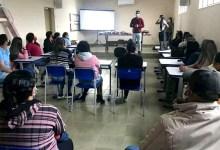 Photo of #Chapada: Agentes Comunitários de Saúde recebem treinamento em Piatã para atendimentos oftalmológicos