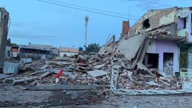 Photo of #Bahia: Duas pessoas morrem após explosão de casa clandestina de venda de fogos de artifício em Crisópolis