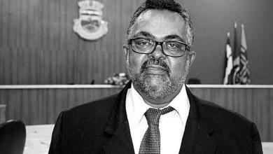Photo of #Bahia: Presidente da Câmara de Vereadores de cidade baiana morre por complicações da covid-19 na véspera de completar 58 anos