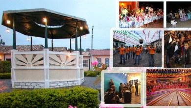 Photo of #Chapada: Em comemoração ao aniversário de 174 anos, Mucugê terá Festival Cultura Viva entre 15 e 17 de maio