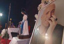 Photo of #Brasil: Missa de 7º dia de Paulo Gustavo é realizada no Cristo Redentor e conta com presença de familiares e amigos