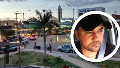Photo of #Chapada: Ex-secretário de Agricultura e Meio Ambiente de Utinga morre por complicações da covid-19 aos 37 anos