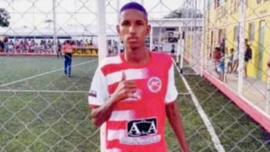 Photo of #Chapada: Jovem de 20 anos morre após passar mal durante partida de futebol na zona rural de Jacobina