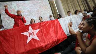 """Photo of #Brasil: Ex-presidente Lula diz a portal francês que será """"candidato contra Bolsonaro"""" em 2022"""