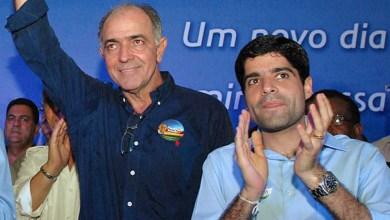 """Photo of #Polêmica: Ex-deputado aliado de ACM Neto diz que vai """"trabalhar para que Bolsonaro tenha palanque na Bahia"""""""