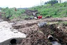 Photo of #Chapada: Concessionária segue com manutenção em três trechos da 'Estrada do Feijão' e motoristas devem ter atenção