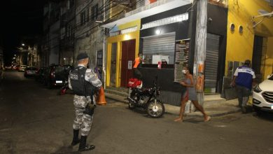 Photo of #Bahia: Estado tem toque de recolher prorrogado até 1º de junho devido à pandemia de covid-19