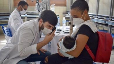 Photo of #Chapada: Parceria da prefeitura com associação realiza exames oftalmológicos gratuitos em Lençóis