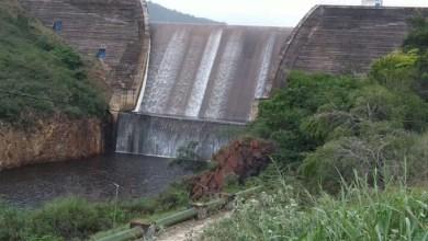 Photo of #Chapada: Barragem de Pindobaçu transborda com fortes chuvas; confira nova previsão de tempo para a região