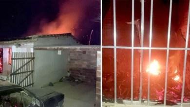Photo of #Bahia: Homem que ateou fogo em casa para matar mulher é preso no sudoeste do estado