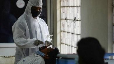 Photo of #Bahia: Baiano é monitorado após ter contato com passageiro diagnosticado com variante do coronavírus indiana