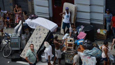 Photo of #Brasil: Deputados aprovam projeto que proíbe despejos e desocupações de pessoas durante a pandemia de covid-19