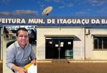 Photo of #Chapada: Ex-prefeito de Itaguaçu da Bahia terá de devolver mais de R$100 mil por atraso no repasse ao INSS