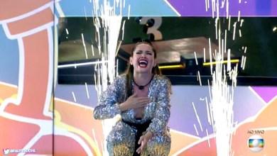 Photo of #Brasil: Paraibana Juliette vence o BBB21 com 90,15% dos votos e ganha R$1,5 milhão; veja o vídeo