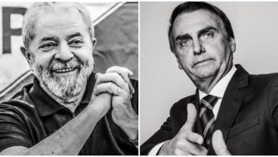 Photo of #Brasil: Antibolsonarismo será maior que antipetismo em 2022, avaliam cientistas políticos