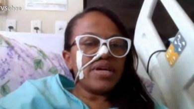 Photo of #Bahia: Mãe perde três filhos para doença genética e pede ajuda para fazer tratamento em São Paulo