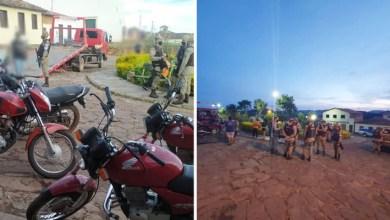Photo of #Chapada: Sete veículos são apreendidos e homem é autuado por embriaguez ao volante em Rio de Contas