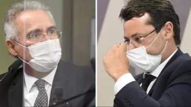 Photo of #Vídeo: Renan diz que vai requerer prisão de ex-chefe da Secom do governo de Bolsonaro caso se confirmem mentiras