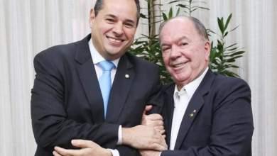 """Photo of João Leão passa comando da SDE para Nelson Leal e comemora; """"Levamos novos negócios para o interior"""""""