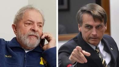 Photo of #Eleições2022: Pesquisa Exame/IDEIA mostra que Lula consolida liderança e venceria Bolsonaro com 45%