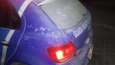 Photo of #Chapada: Homem é preso após golpear viatura da Guarda Civil Municipal com enxada em Miguel Calmon