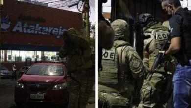 Photo of #CasoAtakarejo: Traficante responsável por descartar corpos de duplo homicídio é preso em Salvador