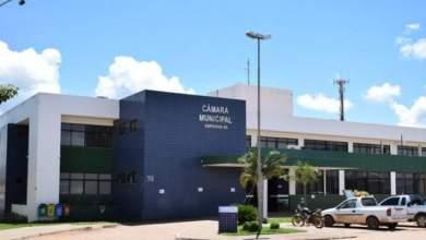 Photo of #Bahia: Sindicato acusa Câmara de Barreiras de permitir que servidores sem qualificação atuem na TV da Casa