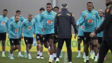 Photo of #Urgente: Jogadores da seleção brasileira decidem que vão disputar a Copa América em plena pandemia no Brasil