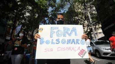 Photo of #Chapada: Vale do Capão adere a movimento nacional e vai para as ruas contra Bolsonaro; atos no Brasil serão no sábado