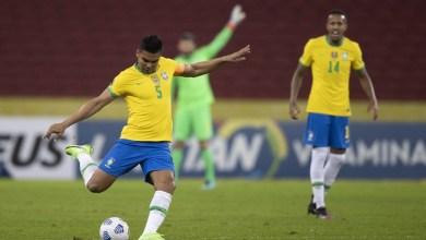 """Photo of #Brasil: Sobre Copa América, Casemiro enfatiza; """"Nosso posicionamento todo mundo sabe"""""""