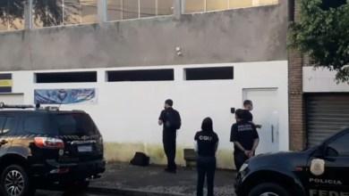 Photo of #Bahia: Polícia Federal cumpre mandados de busca na casa de prefeito do município de Candeias