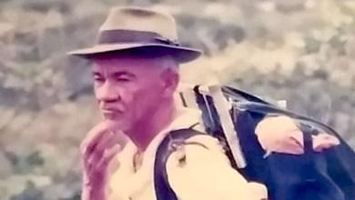 Photo of #Chapada: Aos 90 anos, morre guia mais velho de Lençóis; causa da morte não foi divulgada