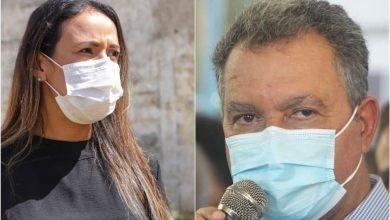 """Photo of #Vídeo: Após Rui prometer coibir motociata em apoio a Bolsonaro, deputada do PSL rebate: """"Povo não é propriedade sua"""""""