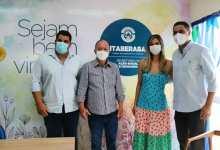 Photo of #Chapada: Fortalecendo a rede de acolhimento e assistência à população, nova sede do Cras é inaugurada em Itaberaba