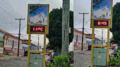 Photo of #Chapada: Frio atinge alguns municípios da região chapadeira; Piatã tem mínima de 11ºC