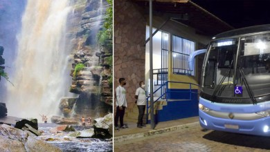 Photo of #Chapada: Lençóis mantém restrição e excursões só podem entrar na cidade com reserva de hospedagem