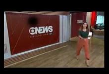 Photo of Vaza vídeo em que Christiane Pelajo dá bronca e ameaça deixar jornal; veja aqui