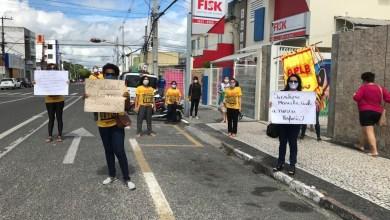 Photo of #Bahia: Justiça volta a proibir corte de salários dos professores do município de Feira de Santana