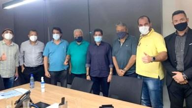 Photo of #Chapada: Pedro Tavares e lideranças da mesorregião de Irecê debatem demandas para municípios com ACM Neto