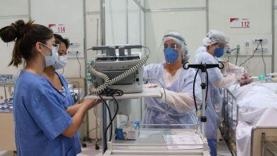 Photo of #Brasil: País registra 1.990 mortes por covid-19 em 24 horas e ultrapassa 511 mil óbitos na pandemia